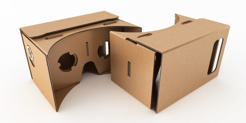 Community discussion: Google Cardboard - Museums Computer Group